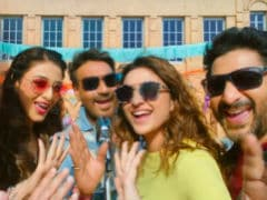<i>Golmaal Again</i> Box Office Collection Day 5: Ajay Devgn's Film Collects More Crores