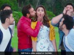 <i>Golmaal Again</i> Box Office Collection Day 9: Ajay Devgn's Film's Success Is A 'Rage'