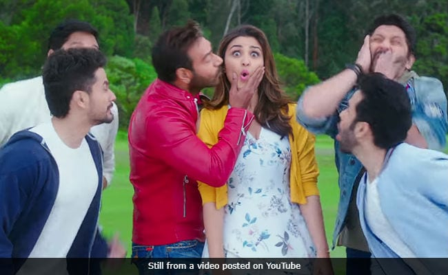Golmaal Again Box Office Collection Day 9: Ajay Devgn's Film's Success Is A 'Rage'