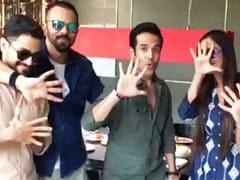 'गोलमाल अगेन' की टीम ने Twitter पर किया ऐलान, 'गोलमाल-5' के लिए रहें तैयार