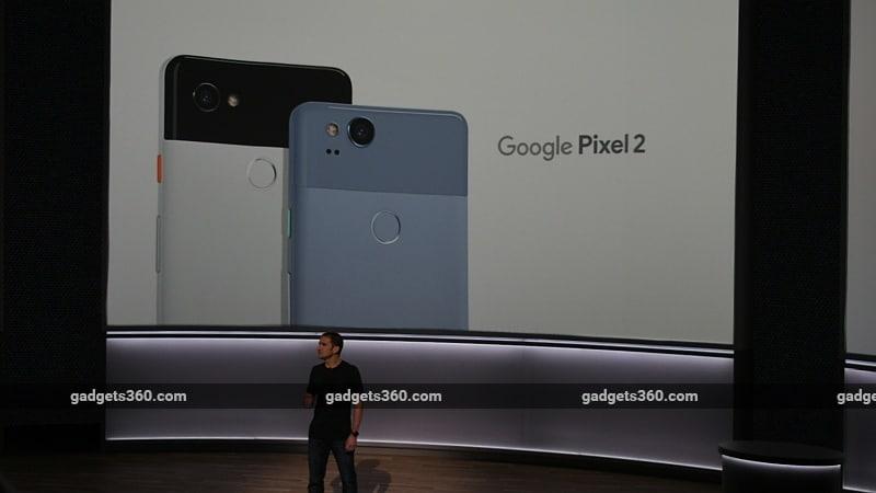 Google Pixel 2, Pixel 2 XL की भारत में यह होगी कीमत