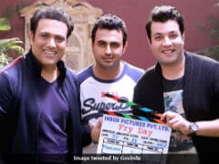 Govinda On Working With 'New Generation Actors And Directors'