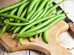 Go Green! 7 Incredible Health Benefits of Green Beans.