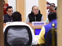 Election Commission Approves GST Council Meeting On March 19