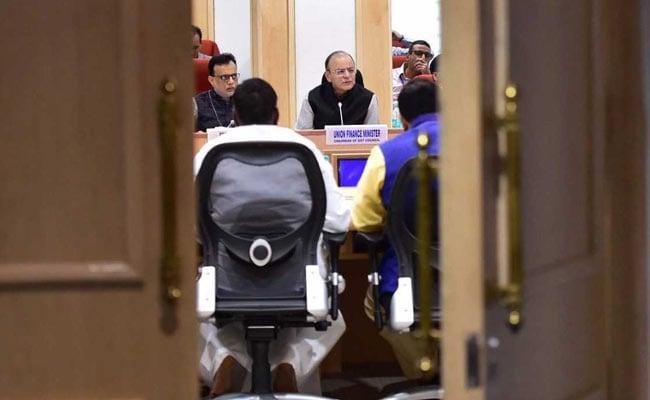 GST परिषद की अहम बैठक आज, चीनी पर सेस लगाने का प्रस्ताव हो सकता है नामंजूर