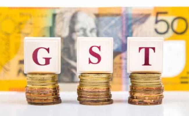GST Collection Stands At Rs 92,150 Crore In September