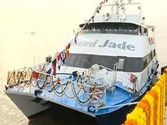 PM Launches 'Dream Project', Ro-Ro Ferry Service, In Gujarat: 10 Points