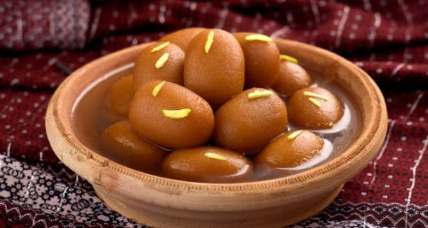 10 indian sweets recipes in hindi ndtv food enjoy gulab jamun at home with this easy recipe in hindi forumfinder Choice Image