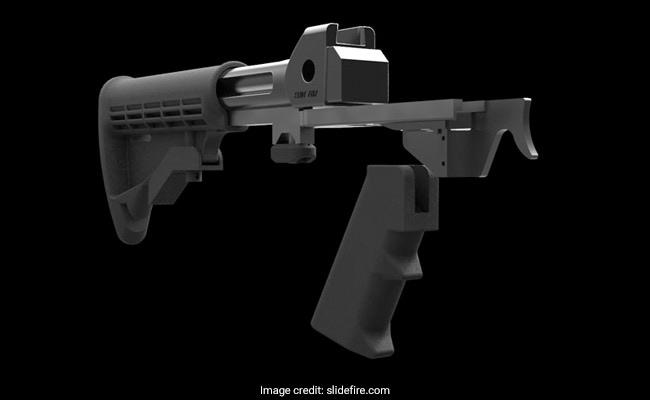 After Las Vegas Mass Shooting, Even US Gun Lobby Calls For New Curbs