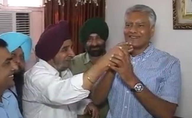 gurdaspur by polls