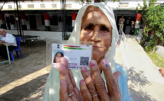 Counting begins for Gurdaspur LS bypoll