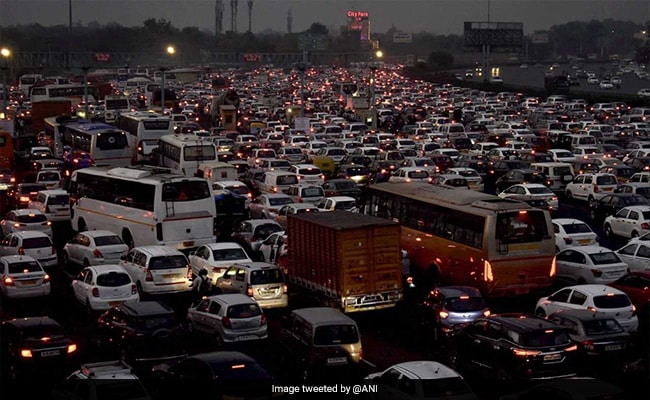 Advanced BS-VI Fuel In Delhi From April To Curb Pollution