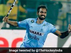 एशिया कप हॉकी: आख़िरी मिनट में गुर्जन्त के गोल से बचा भारत, कोरिया के साथ मुकाबला 1-1 से ड्रॉ