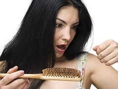 Summer and Fall May be Associated with Hair Loss; Try these Foods for Hair Care!