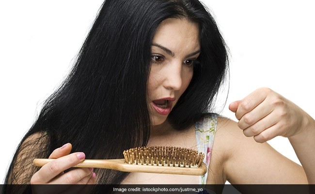 7 Amazing Ways To Stop Prevent Hair Thinning
