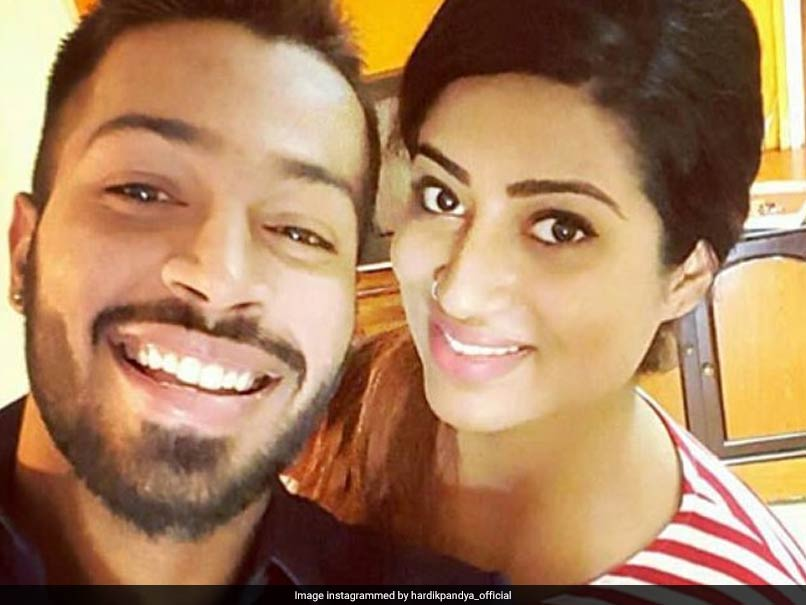 Hardik Pandya Clears The Air About