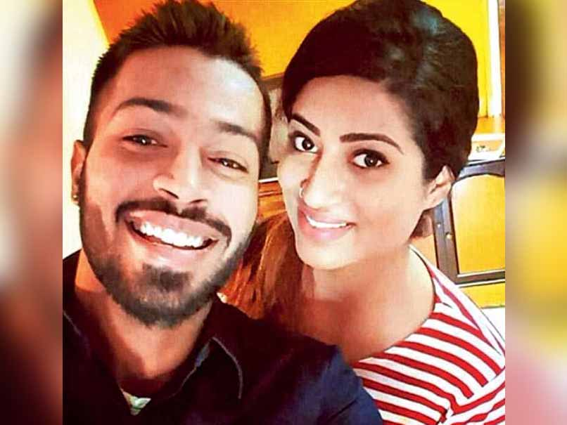 'Mystery Solved! That's My Sister' Tweets Hardik Pandya About Viral Photo
