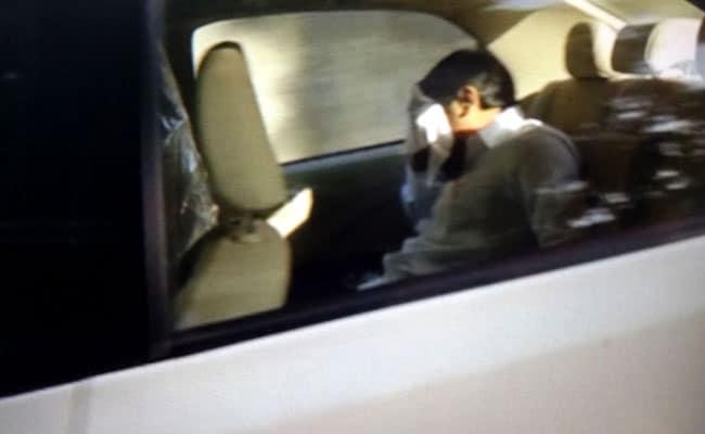 Ashok Gehlot Alleges Snooping As Channels Air Hotel Clip Of Hardik Patel