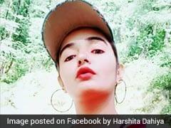 हुआ खुलासा... हरियाणवी डांसर हर्षिता की मौत के पीछे है ये शख्स
