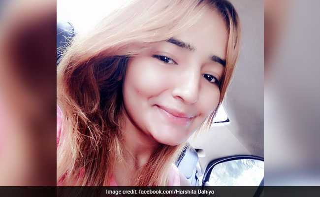 Haryana singer's killing: My husband killed Harshita Dahiya, mother, claims sister