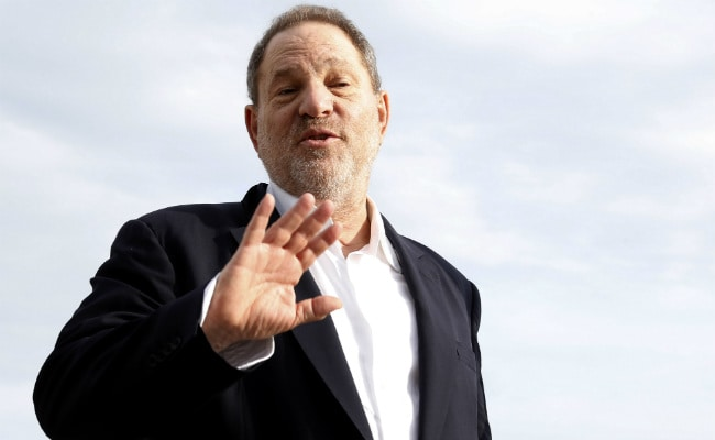 Harvey Weinstein Being Investigated By New York, UK Police After More Assault Allegations