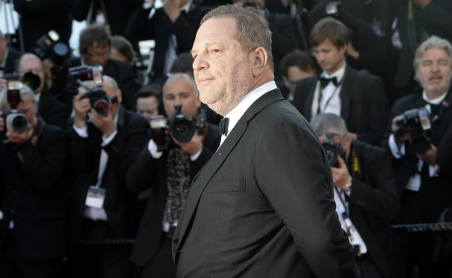 Harvey Weinstein Accused Of Sexual Harassment By More Women Including Angelina Jolie, Gwyneth Paltrow