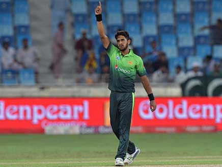 1st T20I: Hasan Ali Powers Pakistan to 7-Wicket Win Over Sri Lanka