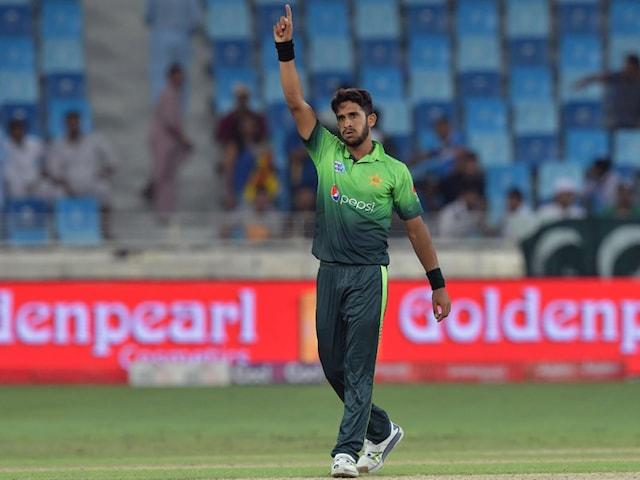 Pakistan vs Sri Lanka: Hasan Ali Breaks Waqar Younis Record