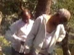 Gujarat BJP Councillor Tied To Tree, Beaten Up Amid Anger Over Demolition