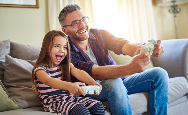 Video Games Affect Girls More Than Boys: Study