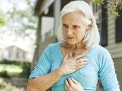 মেনপোজের পরে উচ্চ্ টেসটসটেরন থাকলে মহিলাদের হৃদয়রোগ হতে পারে