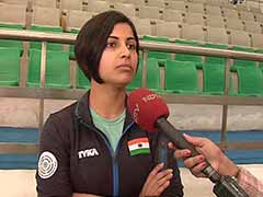Shooter Heena Sidhu's Message For Those Not Wanting To Stand Up For National Anthem