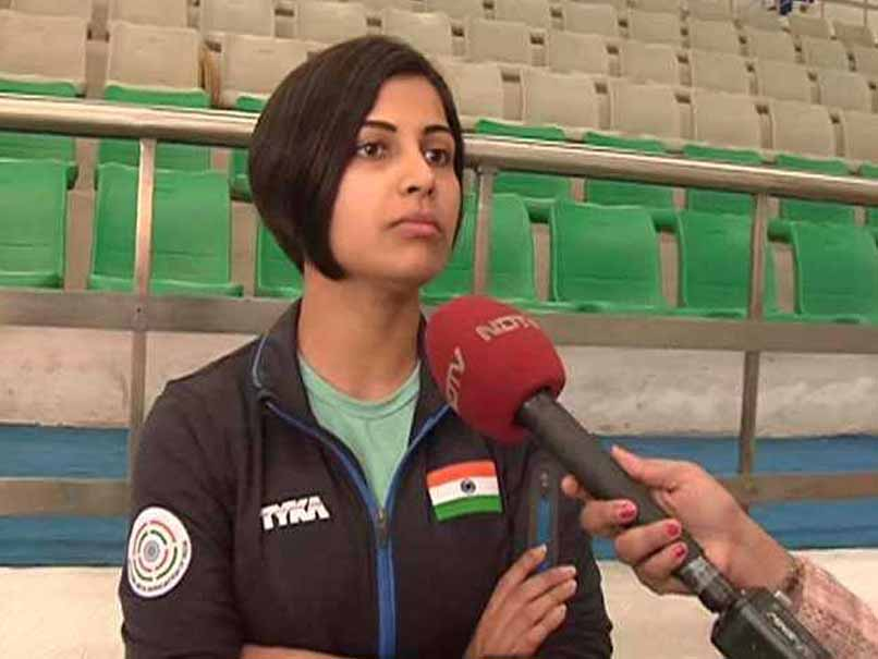 Commonwealth Games 2018: In-Form Heena Sidhu Carries Indias Air Pistol Hopes At Gold Coast