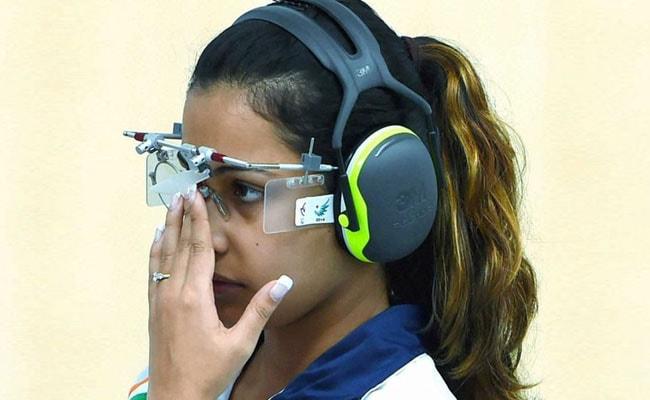 निशानेबाजी: हीना सिद्धू ने राष्ट्रमंडल चैंपियनशिप में जीता स्वर्ण पदक