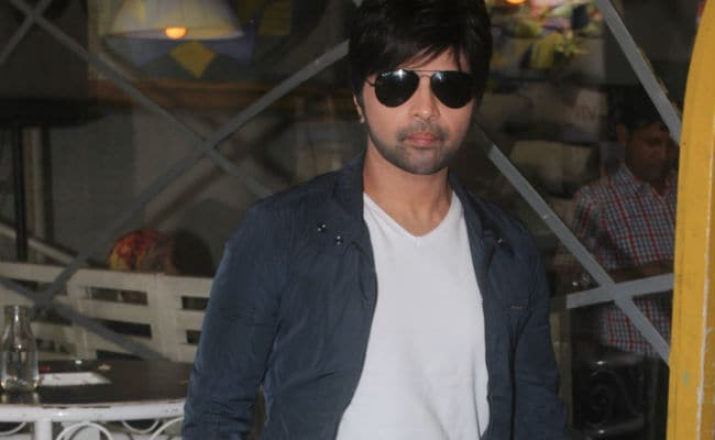 Himesh Reshammiya: Singing Opportunities Not Limited To Films Anymore
