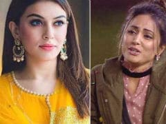 <i>Bigg Boss 11</i>: Hansika Slams Hina Khan For 'Demeaning' South Actresses, Says 'Shame On You'