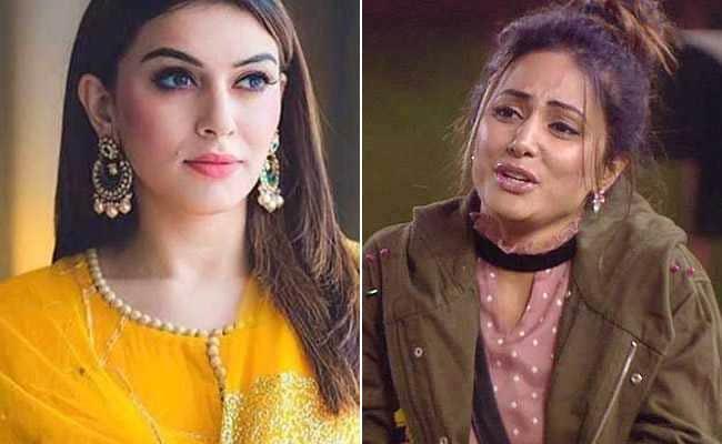 Bigg Boss 11: Hansika Slams Hina Khan For 'Demeaning' South Actresses, Says 'Shame On You'