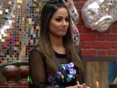<i>Bigg Boss 11</i>, October 14, Written Update: 'Ex-Friends' Hina Khan, Vikas Gupta Are Safe