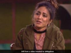 <i>Bigg Boss 11</i>: Hina Khan, Dhinchak Pooja's Drama Can't Save The Show?