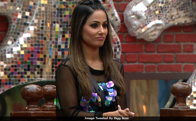 Bigg Boss 11, October 14, Written Update: 'Ex-Friends' Hina Khan, Vikas Gupta Are Safe
