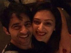 <i>Bigg Boss 11</i>: Hiten Tejwani And Gauri Pradhan, A Love Story In Pics