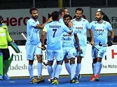 एशिया कप हॉकी : भारत ने पाकिस्तान को 3-1 से शिकस्त देकर जीत की 'हैट्रिक' पूरी की