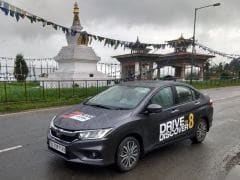 Honda Drive To Discover 8: Journey To The Land Of the Thunder Dragon - Bhutan