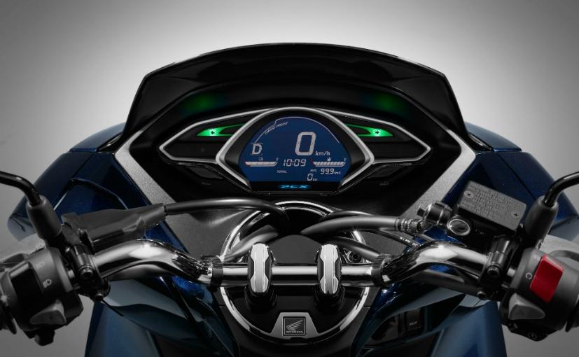Honda Navi 2018 >> Tokyo Motor Show 2017: Honda Announces Electric, Hybrid Scooters - NDTV CarAndBike