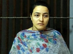 Honeypreet Insan's Arrest Triggers Haryana And Punjab Political Blame Game