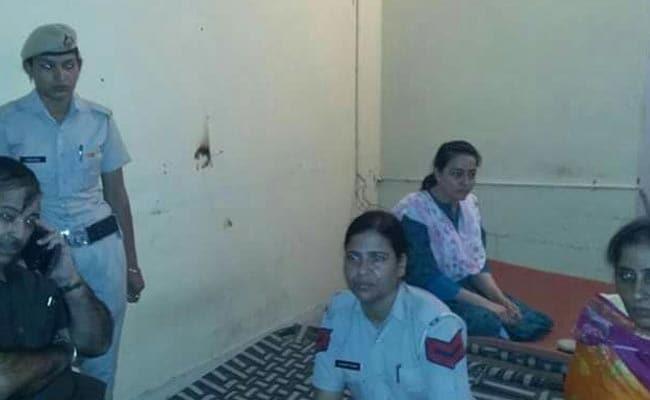 हरियाणा पुलिस का दावा- हनीप्रीत ने कबूली गुरमीत राम रहीम को लेकर ये बातें