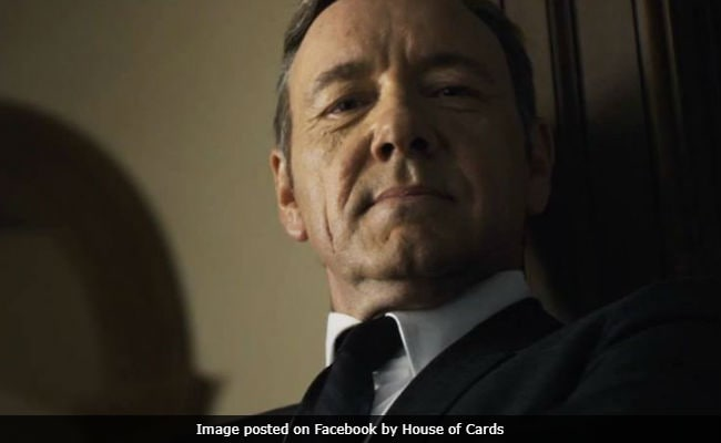 After House Of Cards Shocker, Kevin Spacey's Emmy Honour Retracted
