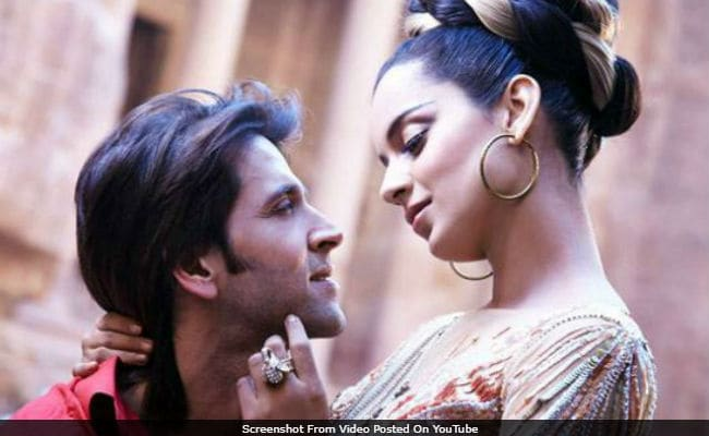 Hrithik Roshan Vs Kangana Ranaut: 'Godspeed My Friend,' Tweets Twinkle Khanna