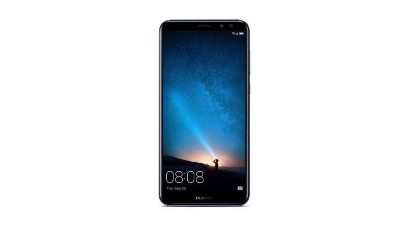 Huawei Nova 2i लॉन्च, चार कैमरे वाला है यह स्मार्टफोन