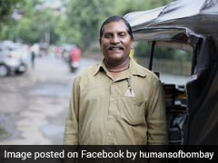 पत्नी की जिद के बाद असल जिंदगी में 'अक्षय कुमार' बन गया यह ऑटो ड्राइवर